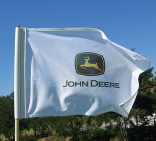 Golf Flag Ventury