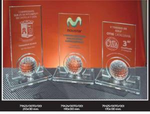 Trofeos_de_golf_torre_bola_cristal_venturygolf