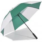 Paraguas Golf fibra -goma